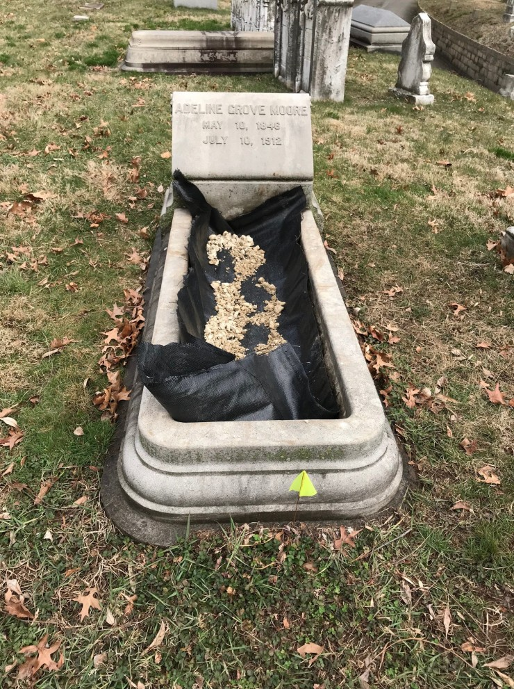 Cradle Grave 5