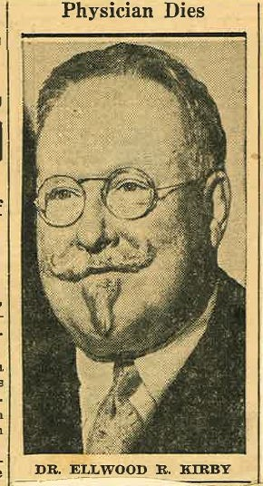 Kirby portrait Inquirer