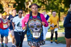 Laurel Hill Cemetery RIP 5K 2015 October 10, 2015