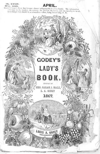 Godeys
