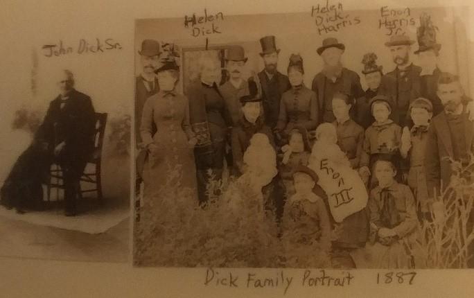 dick family