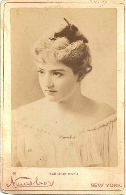 Eleanor Mayo