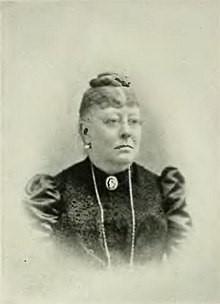 Lucy Hamilton Hooper